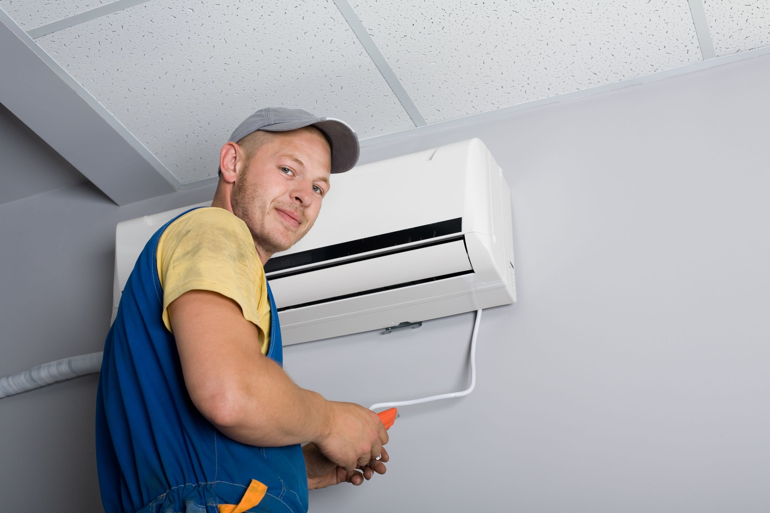 air conditioning companies in Biloxi