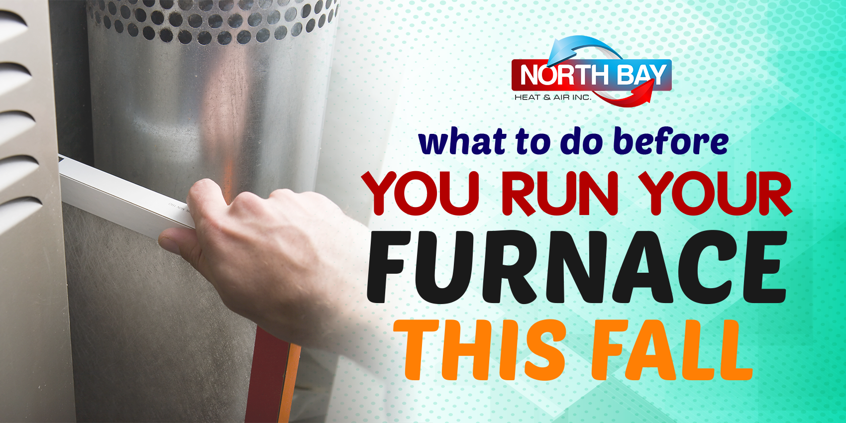 What To Do Before You Run Your Furnace This Fall