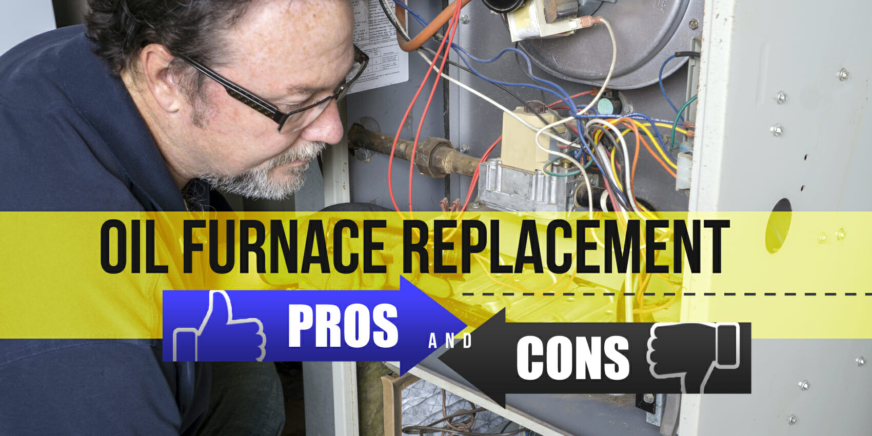 Oil Furnace Replacement Pros & Cons