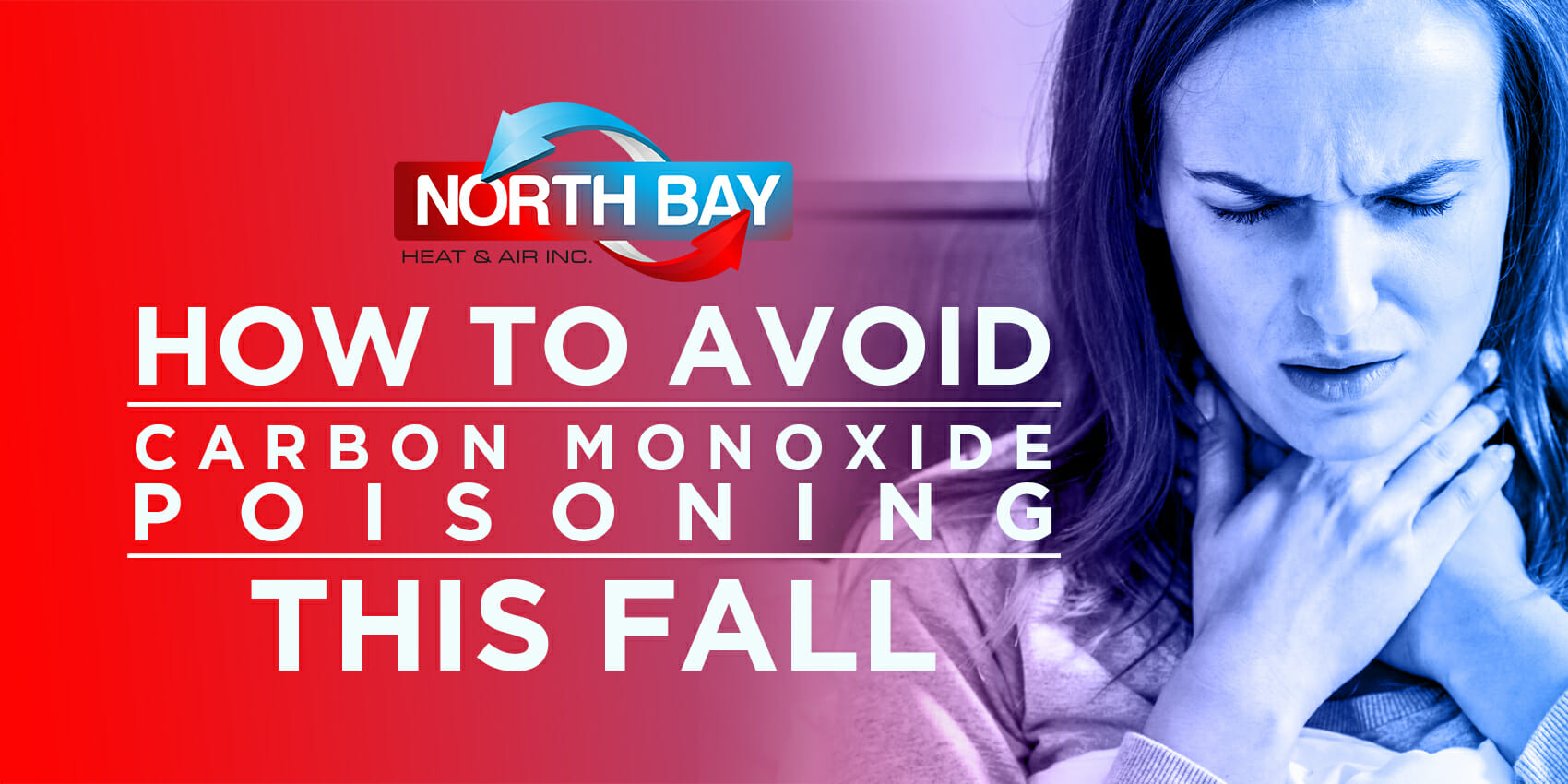 How to Avoid Carbon Monoxide Poisoning this Fall