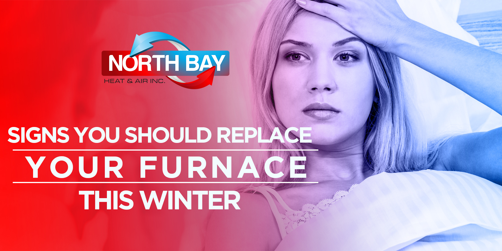Signs You Should Replace Your Furnace This Winter
